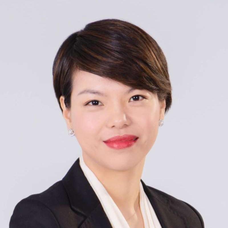 Elise Zhu