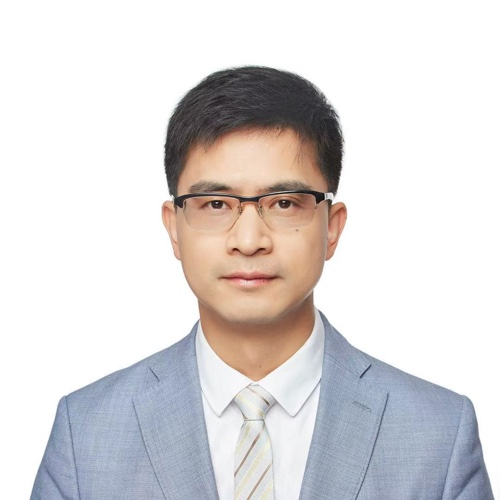 Dr Chen Liang